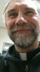Chaplain Ron